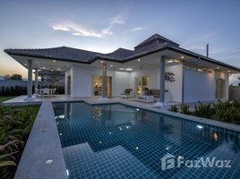3 Bedrooms Property for sale in Thap Tai, Hua Hin Mali Signature