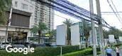 Street View of S and S Sukhumvit Condominium