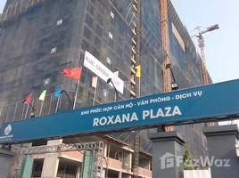 平陽省 Vinh Phu Roxana Plaza 3 卧室 住宅 售