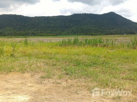 N/A Property for sale in Si Satchanalai, Sukhothai Mountian View Land Near Old City Sukhothai Si Satchanalai