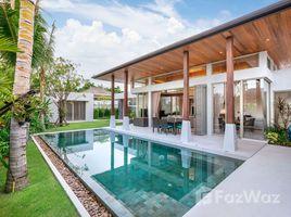 4 Bedrooms Villa for sale in Choeng Thale, Phuket Botanica Lake Side (Phase 9)