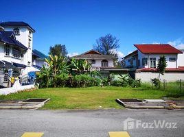 Kedah Padang Masirat Setiawangsa, Kuala Lumpur N/A 土地 售
