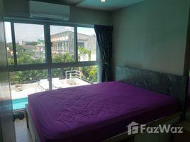 1 Bedroom Condo for rent in Sam Sen Nok, Bangkok Humble Living@FueangFu