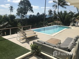 4 Bedrooms Property for sale in Maret, Koh Samui Oasis Samui