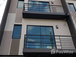 3 Bedrooms Townhouse for sale in Khlong Thanon, Bangkok Baan Klang Muang Phahonyothin 50