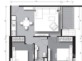 2 Bedrooms Condo for sale in Phra Khanong Nuea, Bangkok The Lofts Ekkamai