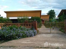 清莱 Pa Daet House with Land for Sale in Mae Suai 3 卧室 屋 售