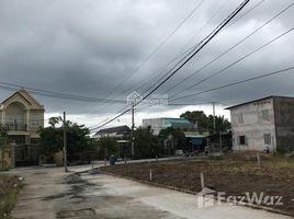 胡志明市 Tan Nhut Còn 5/14 nền SHR MT Nguyễn Đình Kiên, thổ cư 100%, đất ở tại đô thị xây dựng tự do-BIDV cho vay 70% N/A 土地 售