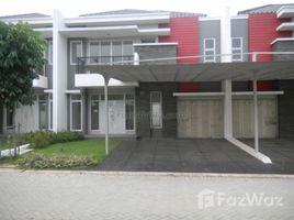 雅加达 Grogol Petamburan Jakarta Barat 4 卧室 屋 售