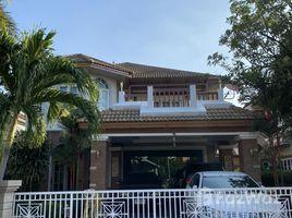 4 Bedrooms House for sale in Lat Phrao, Bangkok Chuan Chuen Lat Phrao