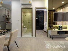 2 Bedrooms Property for sale in Phra Khanong, Bangkok Quintara Treehaus Sukhumvit 42