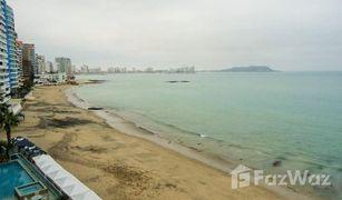 4 Bedrooms Property for sale in Salinas, Santa Elena Oceanfront Apartment For Rent in Petropolis