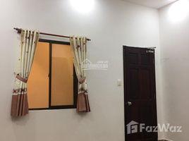 3 Bedrooms House for sale in Ward 16, Ho Chi Minh City Bán gấp căn nhà 4.5m x 15m, 1 trệt 1 lầu hẻm xe hơi đường Bến Phú Định P16, Q8 SHR, giá 3tỷ5