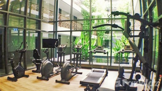 Photos 1 of the Communal Gym at Tidy Deluxe Sukhumvit 34