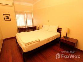 2 Schlafzimmern Haus zu vermieten in Tonle Basak, Phnom Penh Safe and Secure 2 Bedroom Apartment in Tonle Bassac | Phnom Penh
