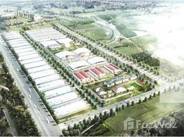 河南省 Bac Ly Bán đất công nghiệp tại KCN Thái Hà, Lý Nhân, Hà Nam, 21.000m2 đến 60.000m2 N/A 土地 售