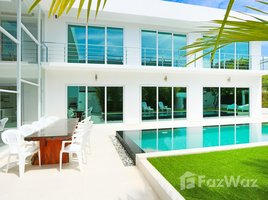 5 Bedrooms House for rent in Nong Prue, Pattaya Luxury Villas Pratumnak