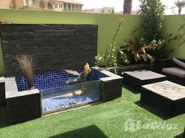 3 Bedrooms Villa for sale in Indigo Towers, Dubai Single Row Townhouse| 3 BEDs + MAID | Warsan Village