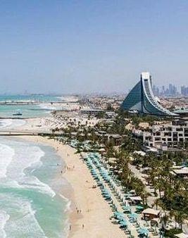 Property for rent inJumeirah, Dubai