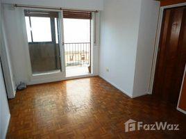 1 Habitación Apartamento en alquiler en , Buenos Aires Italia al 1400