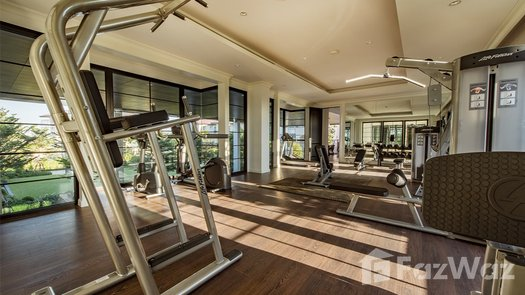 Photos 1 of the Communal Gym at Crystal Solana