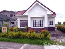 2 Bedrooms House for sale in Mabalacat City, Central Luzon Claremont