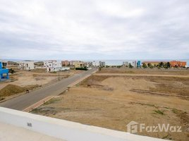 Manabi Montecristi SPECTACULAR FOR SALE CONTEMPORARY HOUSE WITH SOLAR PANELS, Mirador San Jose, Manabí 5 卧室 房产 售
