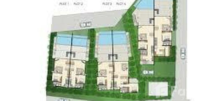 Master Plan of Sunset Lagoon Estate - Photo 1