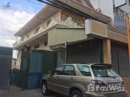 6 Bedrooms Villa for rent in Boeng Keng Kang Ti Bei, Phnom Penh Good House For Rent On The Main Road, 6 Bedrooms, $2,600/m ផ្ទះល្វែងសំរាប់ជួលនៅលើផ្លូវធំ, មាន ៦ បន្ទប់គេង, តម្លៃជួល $2,600/ខែ