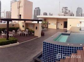 1 Bedroom Condo for sale in Khlong Tan Nuea, Bangkok The Alcove 49