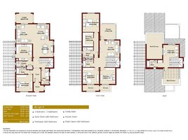 6 Bedrooms Villa for sale in The 5th Settlement, Cairo Mivida