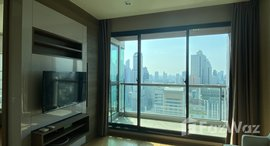 Available Units at The Address Sathorn