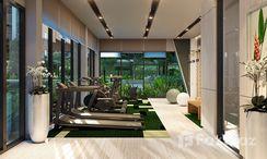 Photos 2 of the Communal Gym at iCondo Greenspace Phatthanakan-Srinakarin