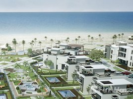 Suez Aroma Beach 3 卧室 顶层公寓 售