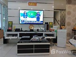 吉隆坡 Batu Desa ParkCity 4 卧室 联排别墅 租