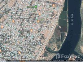 峴港市 Hoa Xuan Bán đất Nam cầu Nguyễn Tri Phương, đường Thanh Lương 5, 100m2, hướng TB N/A 土地 售