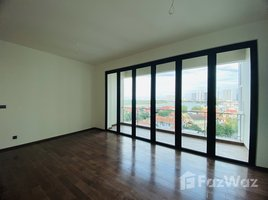 3 Bedrooms Condo for sale in Thao Dien, Ho Chi Minh City D'Edge Thao Dien