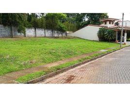 N/A Terreno (Parcela) en venta en , Alajuela Condominio La Francia, Alajuela, Alajuela