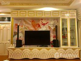 4 Bedrooms House for sale in Tay Thanh, Ho Chi Minh City BÁN GẤP BIỆT THỰ KHU VIP, P. TÂY THẠNH, Q TÂN PHÚ, DT 10M X 18M TẶNG HẾT NỘI THẤT CAO CẤP 20 TỶ TL