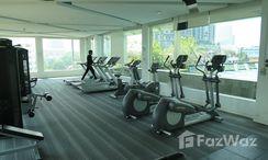 Photos 2 of the Gym commun at Siri At Sukhumvit