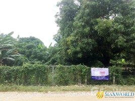 N/A Land for sale in Preaek Luong, Kandal Other-KH-56441
