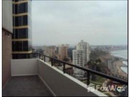 4 Habitaciones Casa en alquiler en Miraflores, Lima MALECON DE LA RESERVA, LIMA, LIMA
