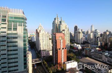 Chidlom Place in Lumphini, Bangkok