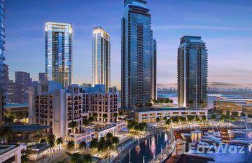 Creekside 18 in Dubai Creek Residences, Dubai