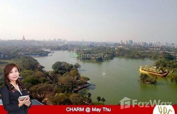 4 Bedroom Condo for sale in Yangon in မင်္ဂလာတောင်ညွှန့်, ရန်ကုန်တိုင်းဒေသကြီး