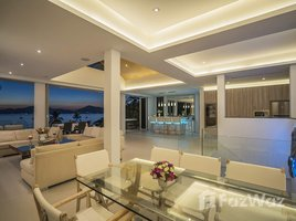 4 Bedrooms Villa for sale in Wichit, Phuket Stunning Seaview and Beachfront Villa Under 40M !!!!