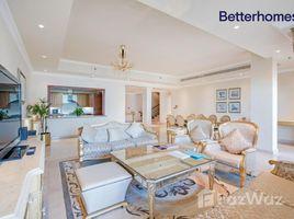 迪拜 Kempinski Residences 4 卧室 房产 售