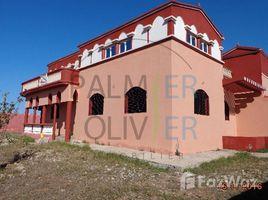 3 Bedrooms Villa for sale in Na El Jadida, Doukkala Abda VILLA RURALE à vendre de 1022 m²