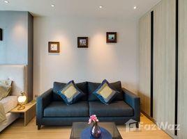 Studio Condo for rent in Phra Khanong Nuea, Bangkok Sky Walk Residences