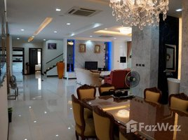 5 Bedrooms House for sale in Phra Khanong Nuea, Bangkok Detached House Pridi 26